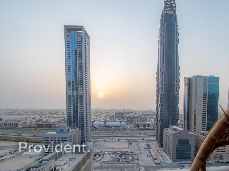Spectacular Views | Mid Floor | Vacant Nov