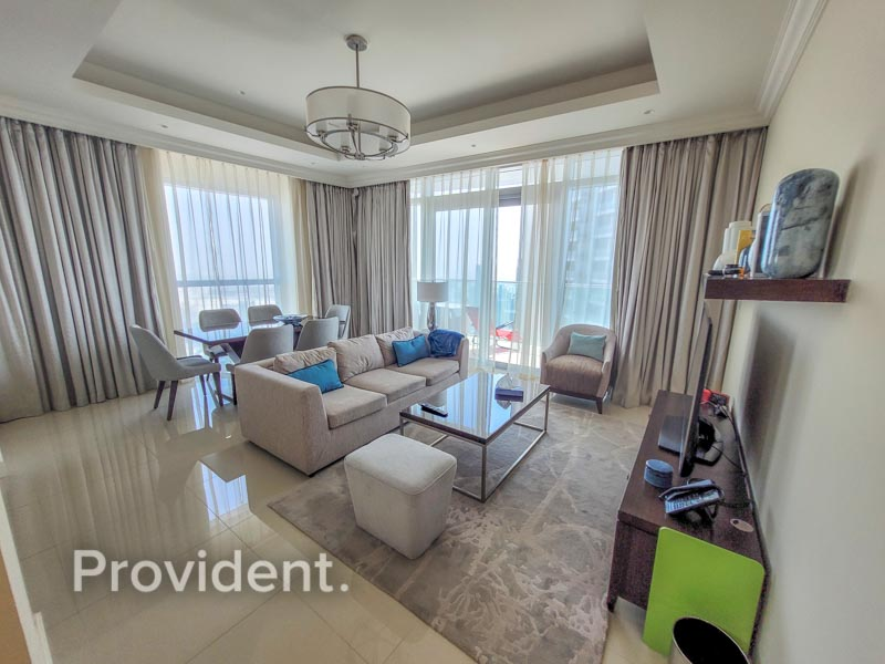 01 Series | Genuine | Fully Furnished