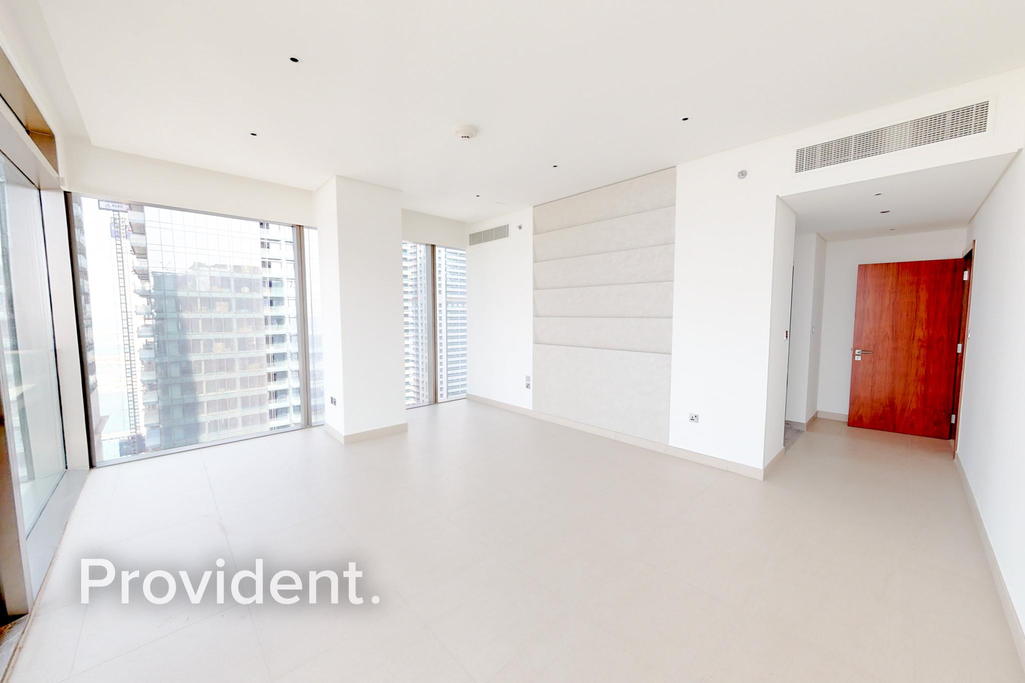Duplex Penthouse  Panoramic Marina View  435 SQ.M.