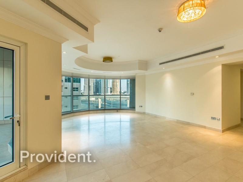 Large unit| Partial Marina view | Best Price