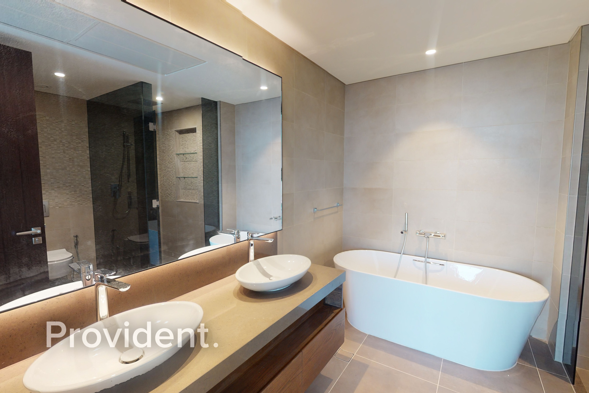 Luxury 1BR|Furnished Apt|Full Marina View|Tenanted