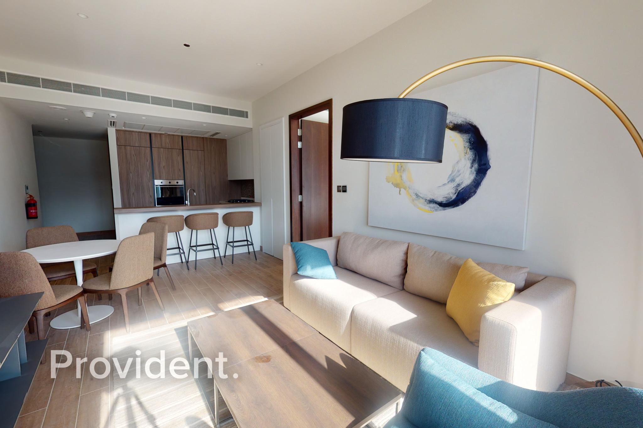 Premium Finishings| Full Marina View| Luxury Tower