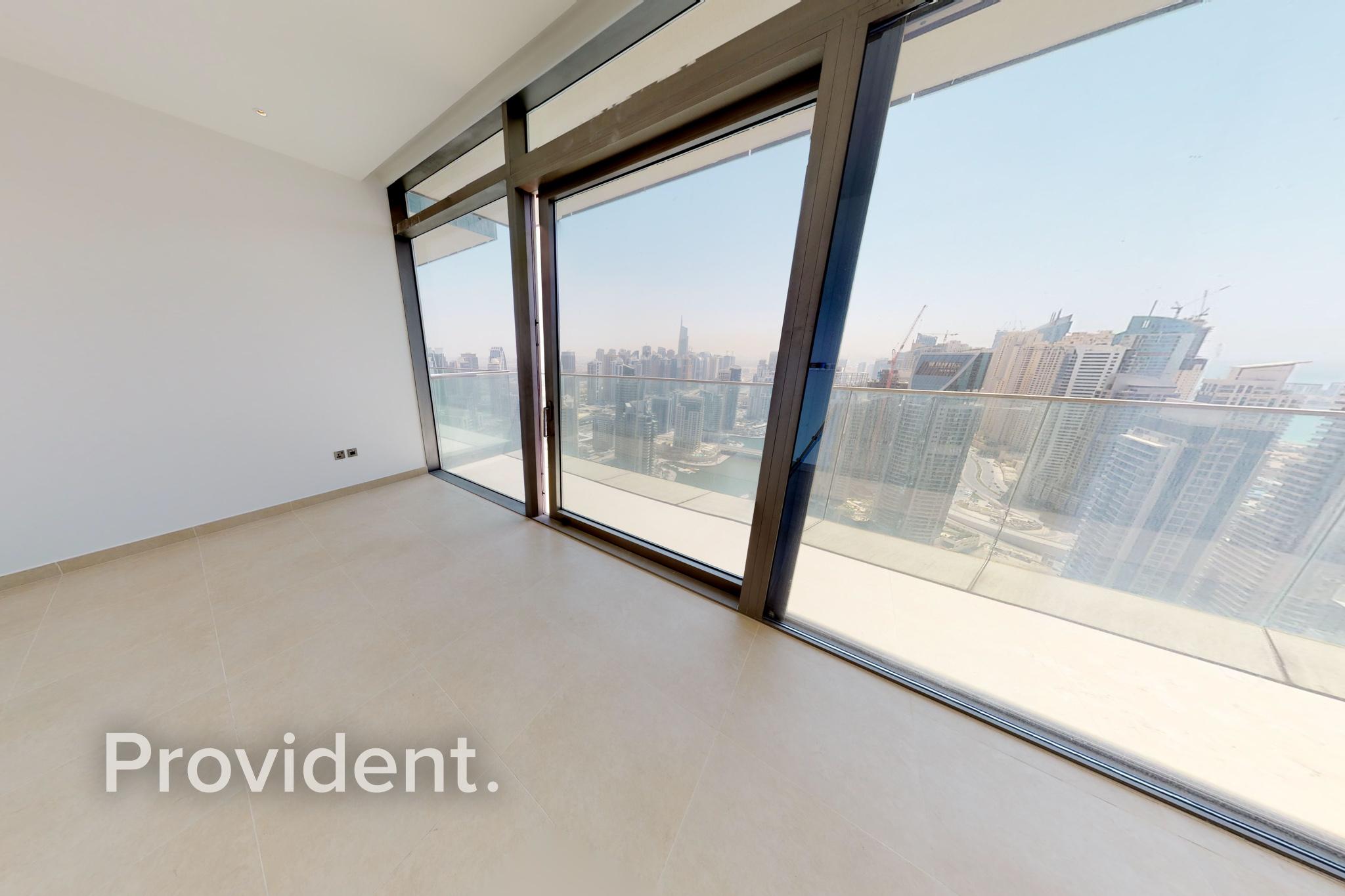 Urgent Sale|High-Floor|Marina View|Tenanted/Vacant