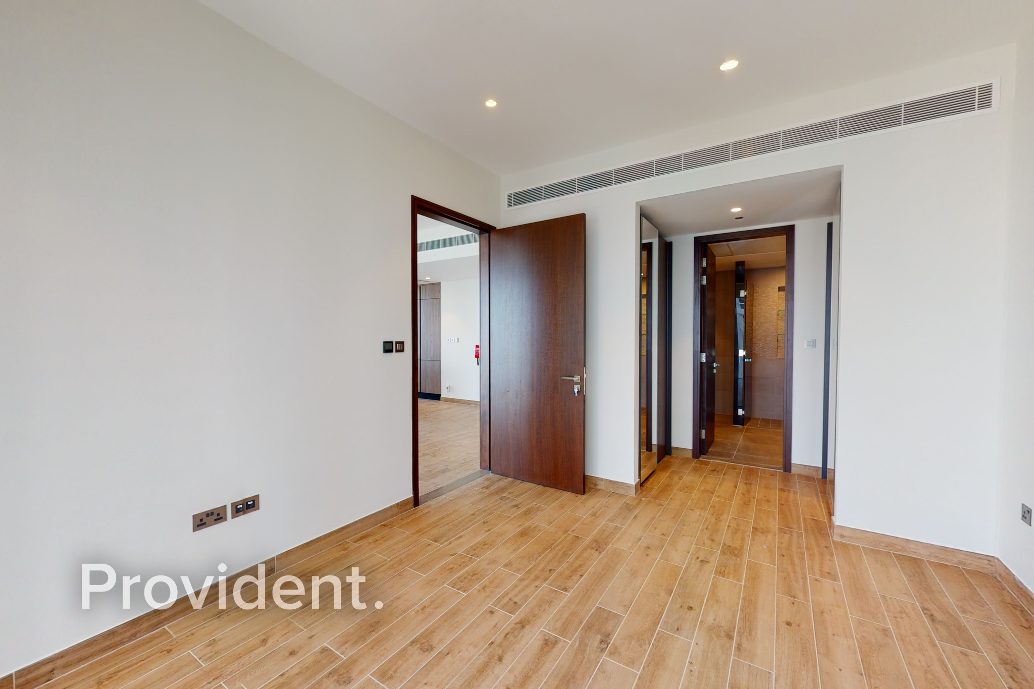 Brand New Luxurious 2BR Corner Unit|Move in Ready