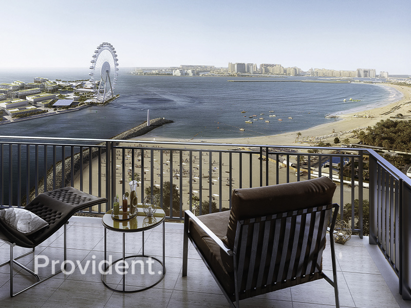 Spectacular View of Marina |Luxuriously Living