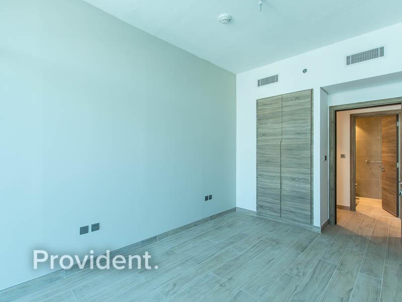 Rented | Amazing Marina View | High Floor