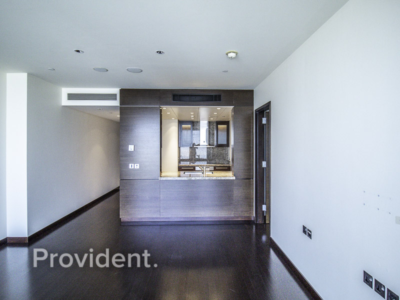 Full Fountain View | Large 2BR | Mid Floor