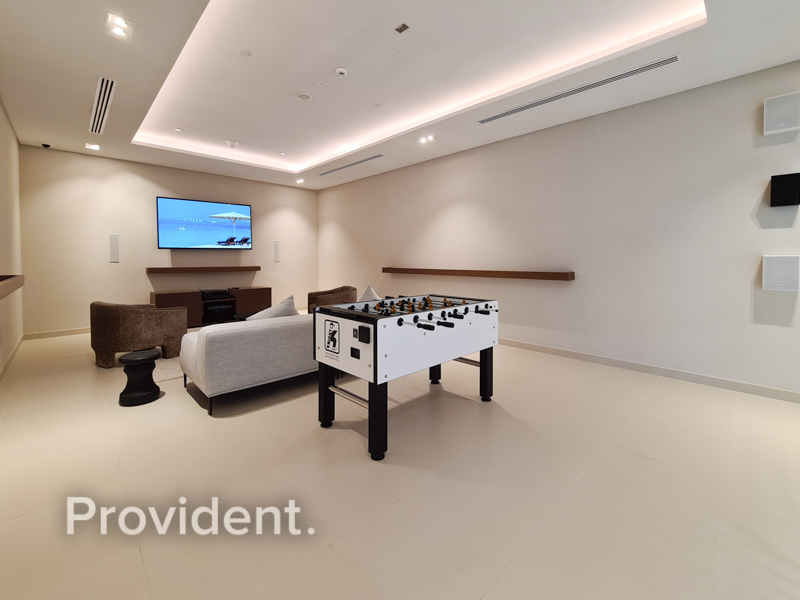 Brand New   Spacious Layout   Spectacular Sea View