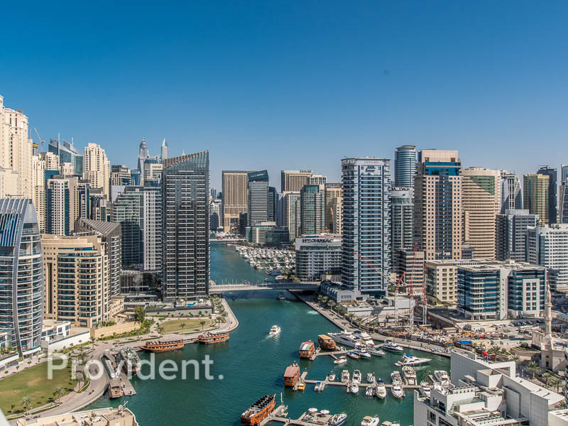 Genuine Listing | Vacant on Transfer | Marina View