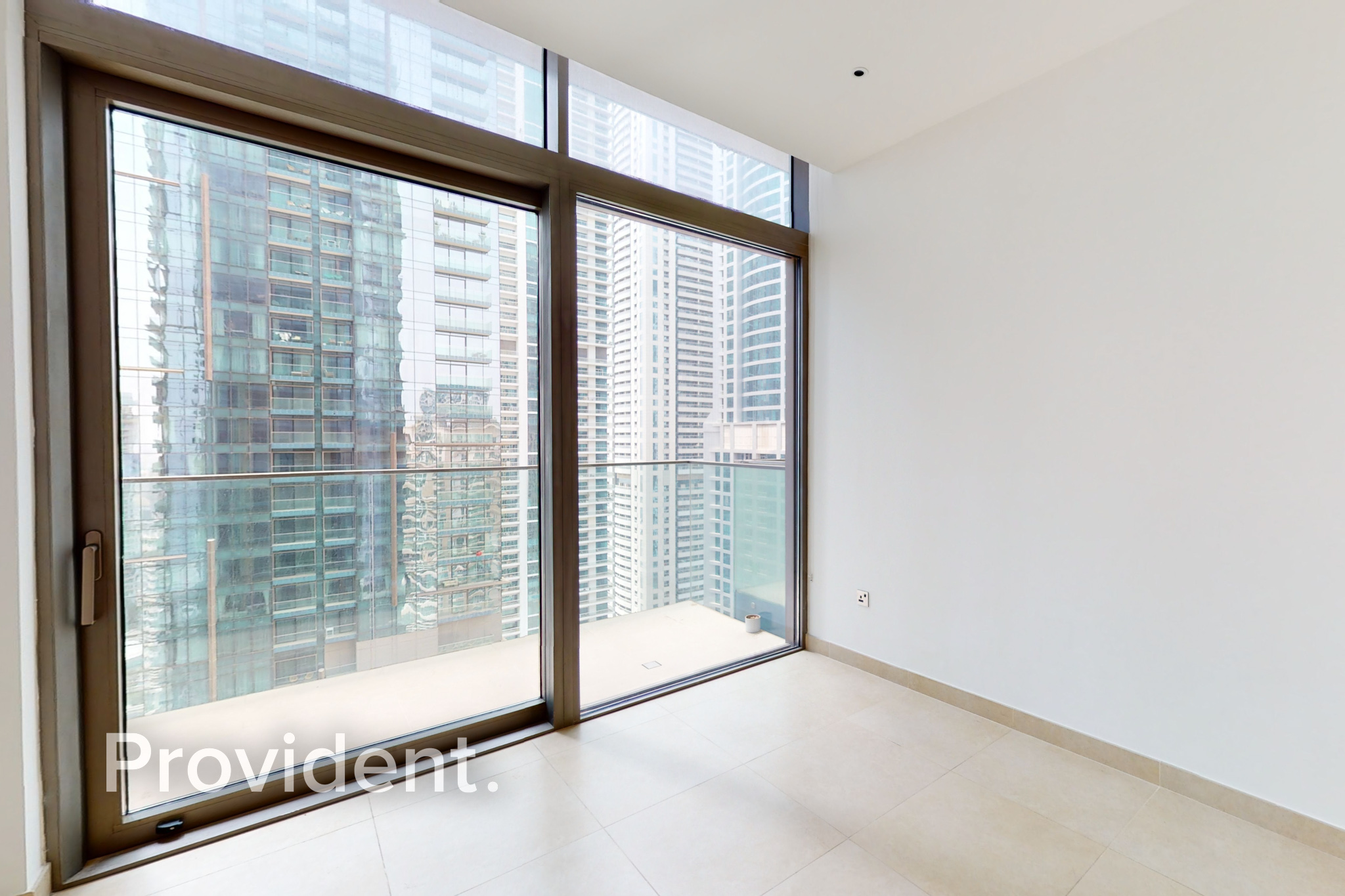 Rare 4BR+Maids   Full Marina View   Move In Ready