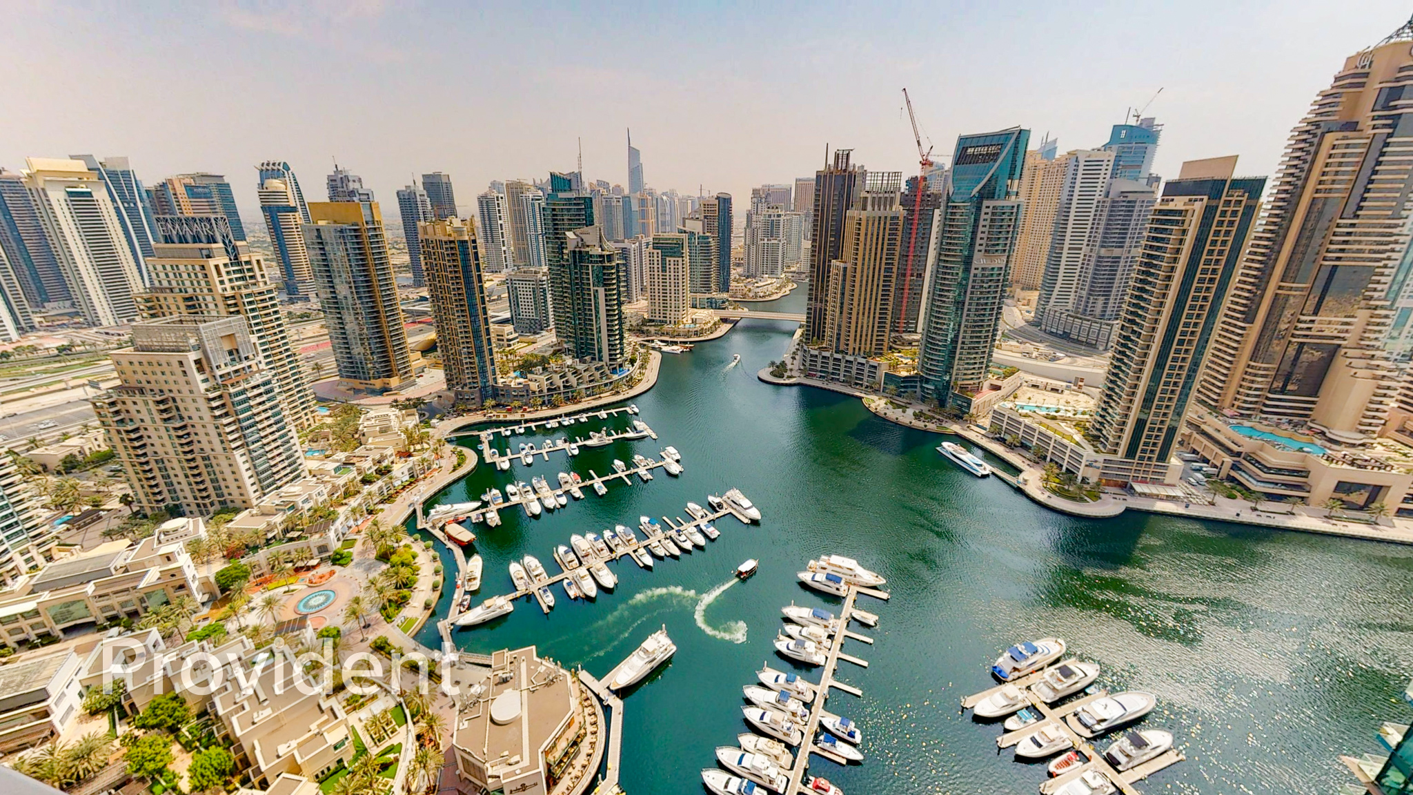 Full Marina|Large 1BR|Urgent Sale|Rented|High ROI