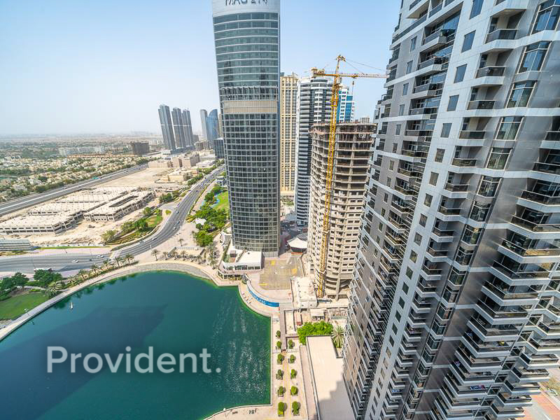 Exclusively Managed | Chiller Free | Lake View