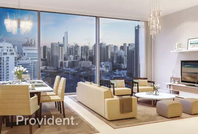 Brand New/ Amazing Marina View/2 Bedroom