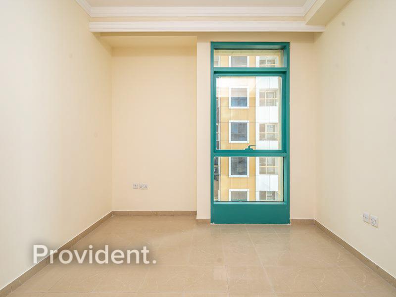 Vacant Unit | Maids Room | High Floor