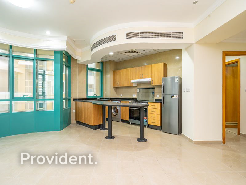 Vacant Unit | Maids Room | Price  Reduced