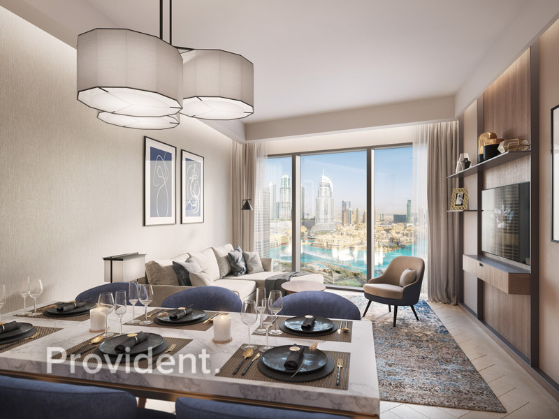 Five Star Luxury Apartment | Fully Furnished