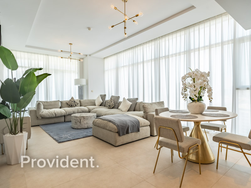 Exclusive | Luxury Furnished | Truly A Home