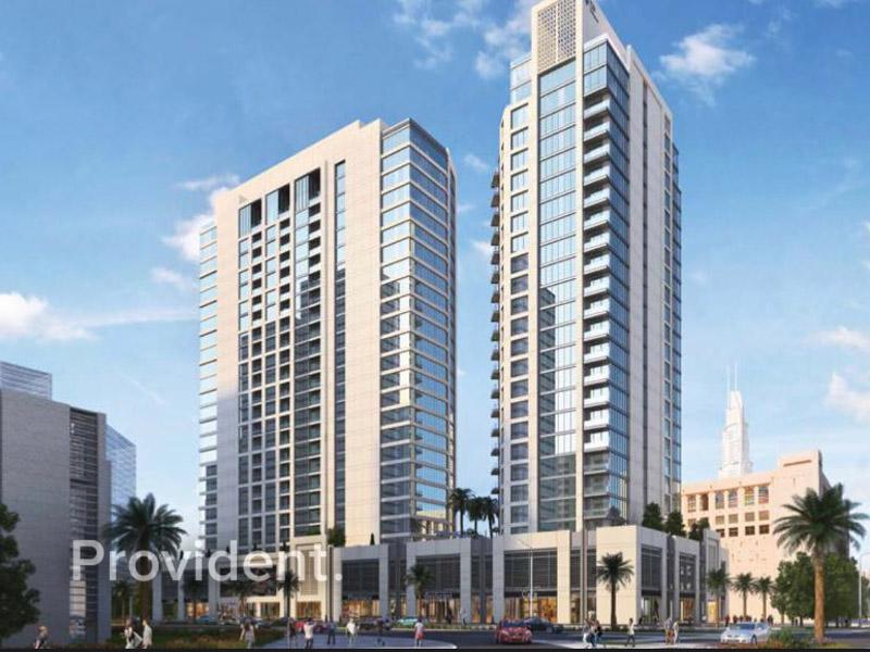 Burj Khalifa View | Brand New | Exclusive