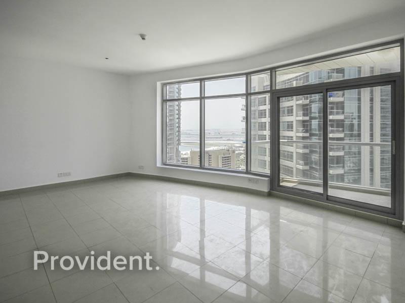 EMAAR community | Beautiful view | High floor