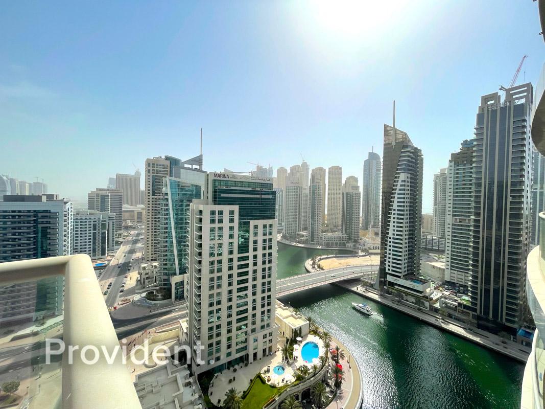 Full Marina View|Basement Storage|Great Location