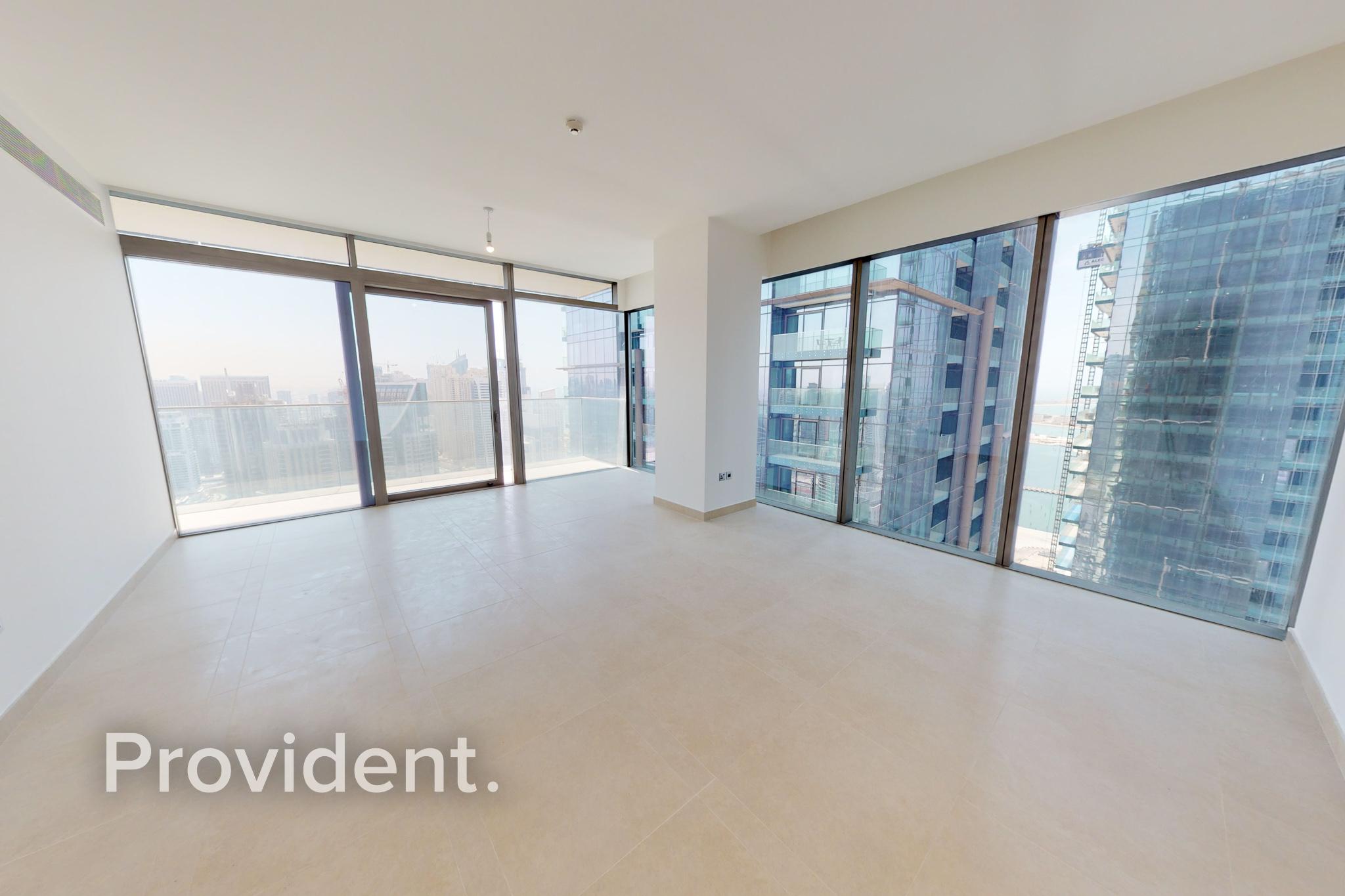 Urgent Sale|Tenanted/Vacant|High Floor|Marina View
