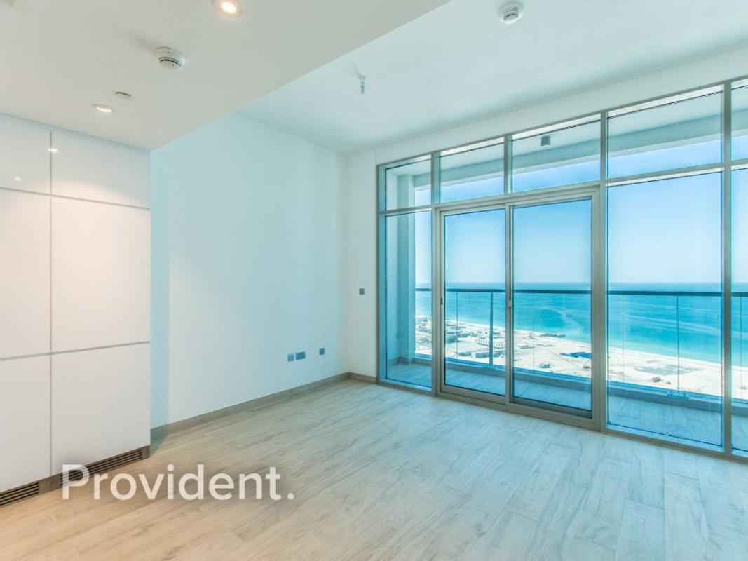 High Floor | Sea & Marina View | For Sale