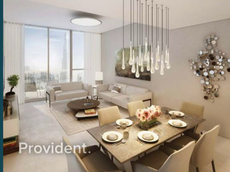 Brand New | Burj Khalifa District | One Bedroom