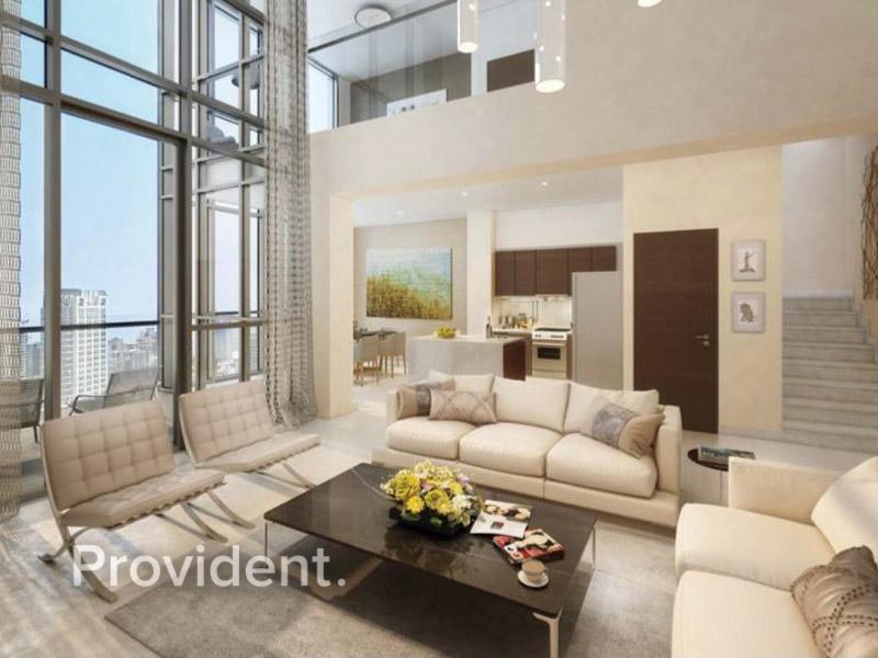 Brand New   Burj Khalifa District   One Bedroom