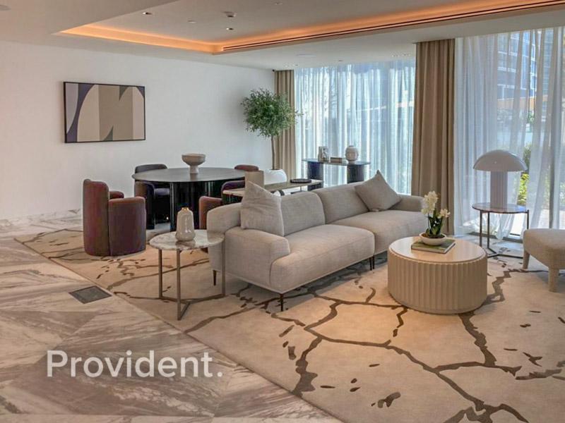 Brand New| Amazing Marina View| 2 Bedroom