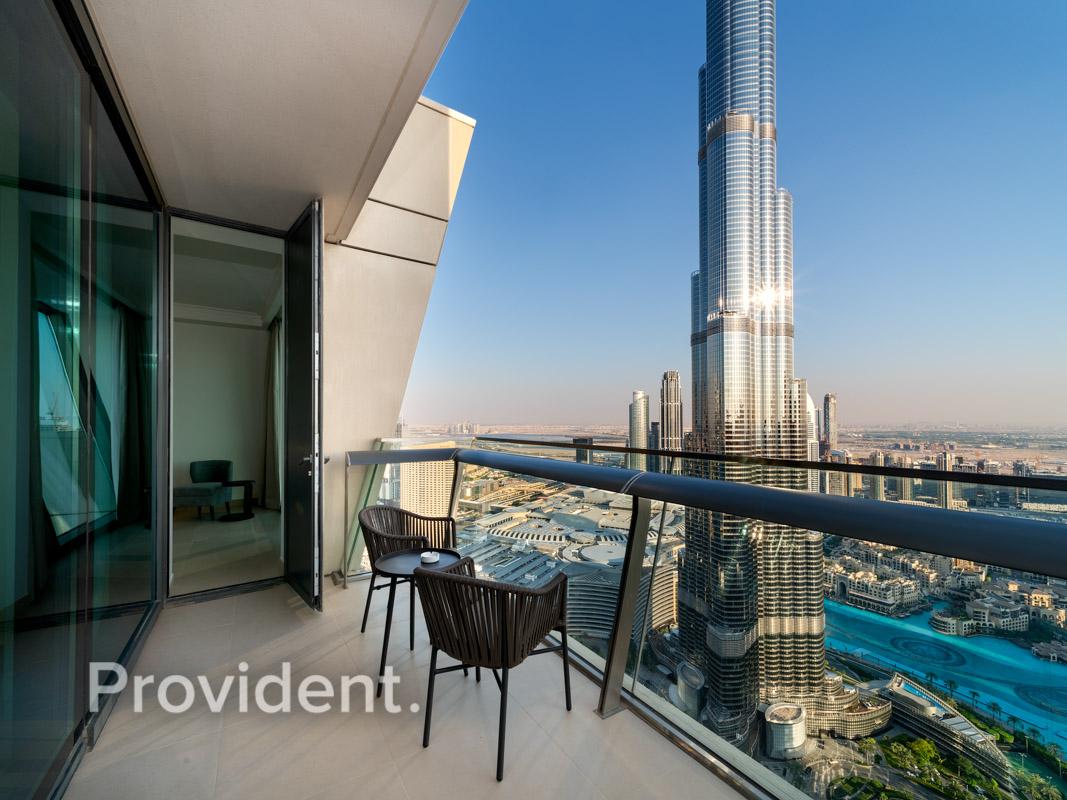 Type 03 | Spectacular Burj Khalifa View |