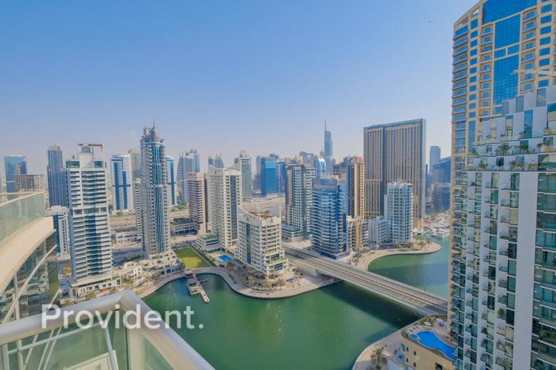Tastefully Upgraded Marina View Sanibel Tower