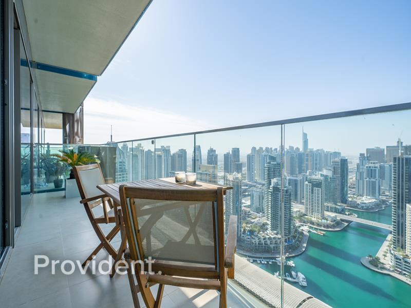 Fabulous Views   Scintillating Apartment