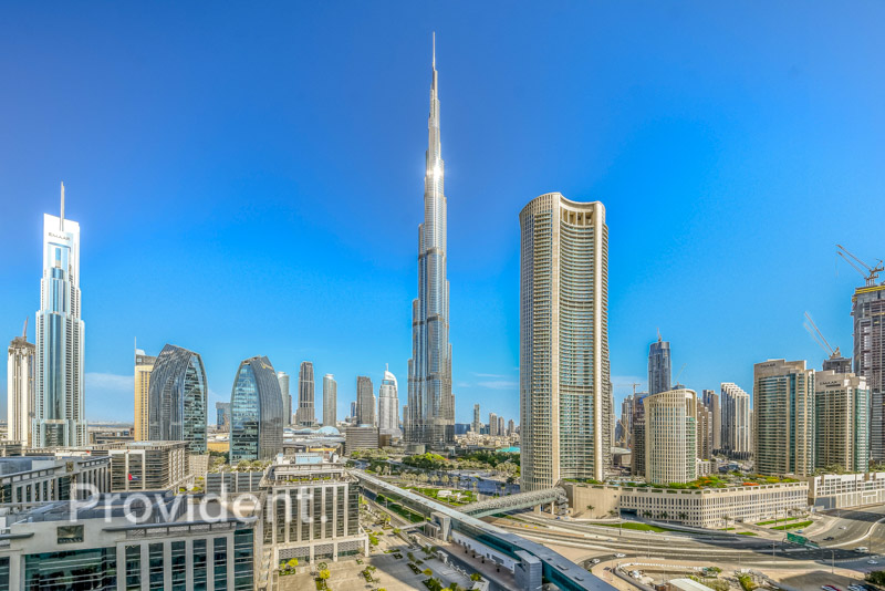 Full Burj View   04 Series   Available Now