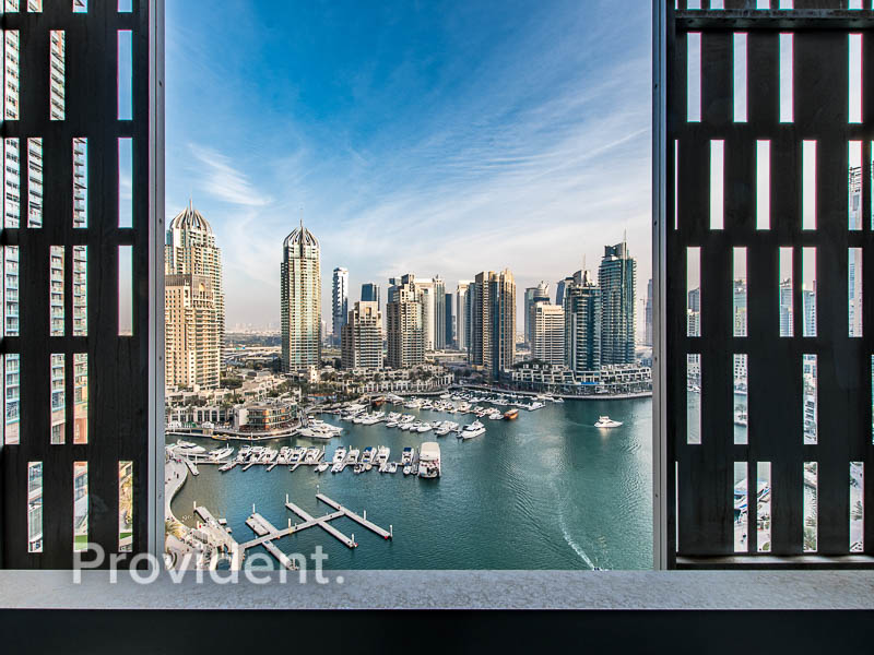 Exclusive   Full Marina View   Most Desirable Home