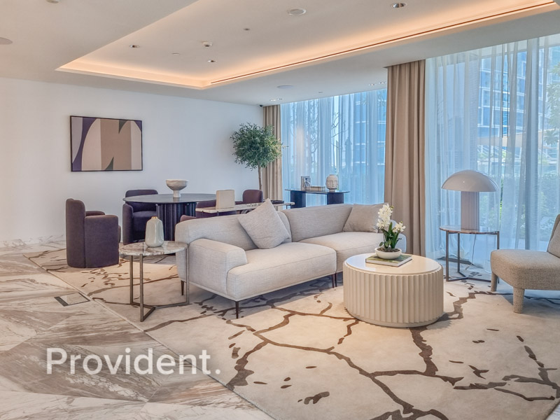 Brand New   High Floor   Prime Location