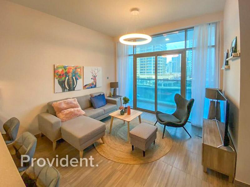 Brand New Apartment | MBL Residence, JLT