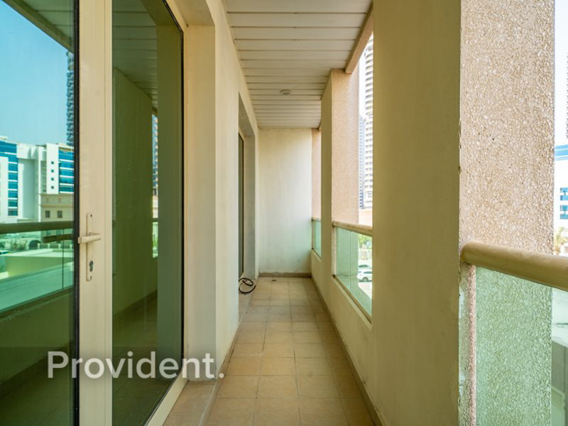 Vacant Unit | An Investment Opportunity