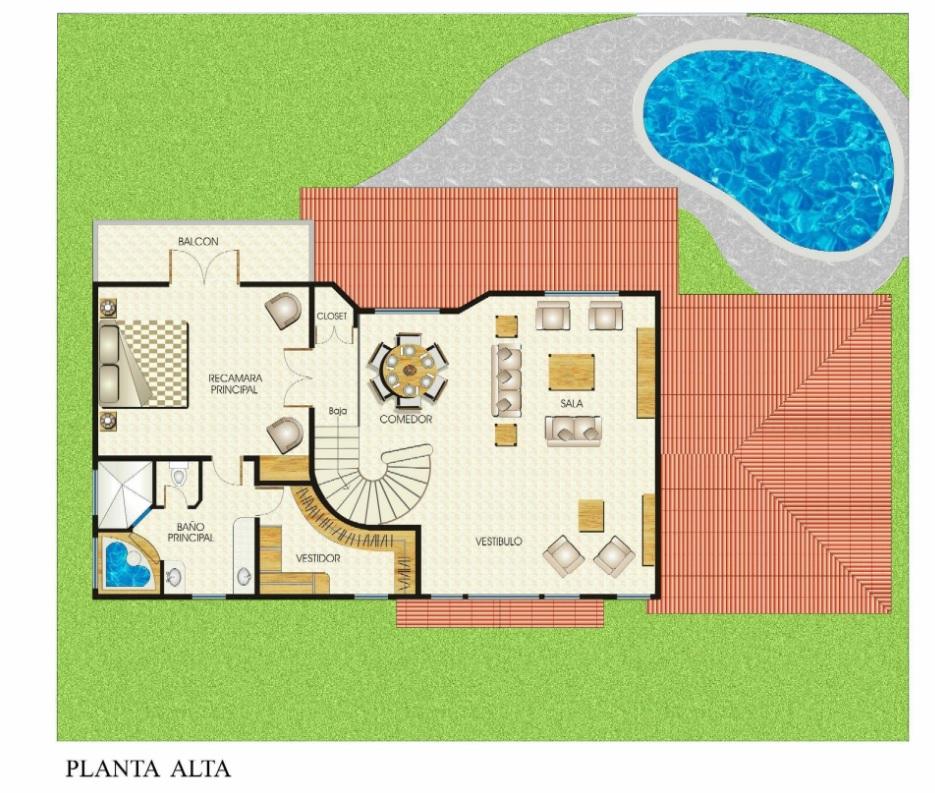 Golf Villas 2 story planta alta.jpg
