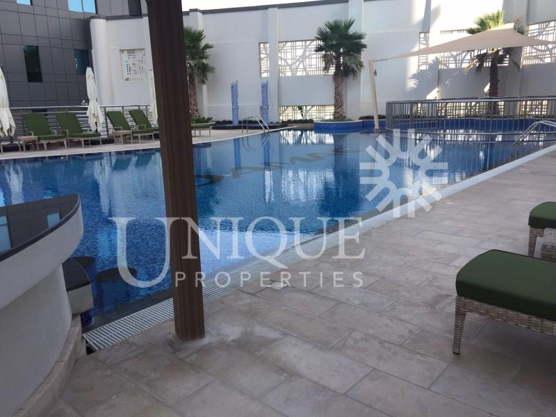 Good Deal | Damac Avanti Tower | 1BR Apartment