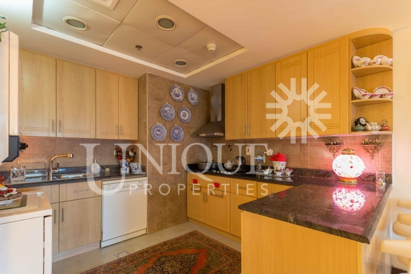 High Floor | Furnished | Lake view
