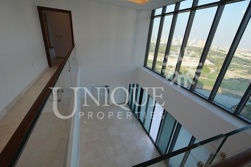 Golf course view Duplex Penthouse | The Hills A2
