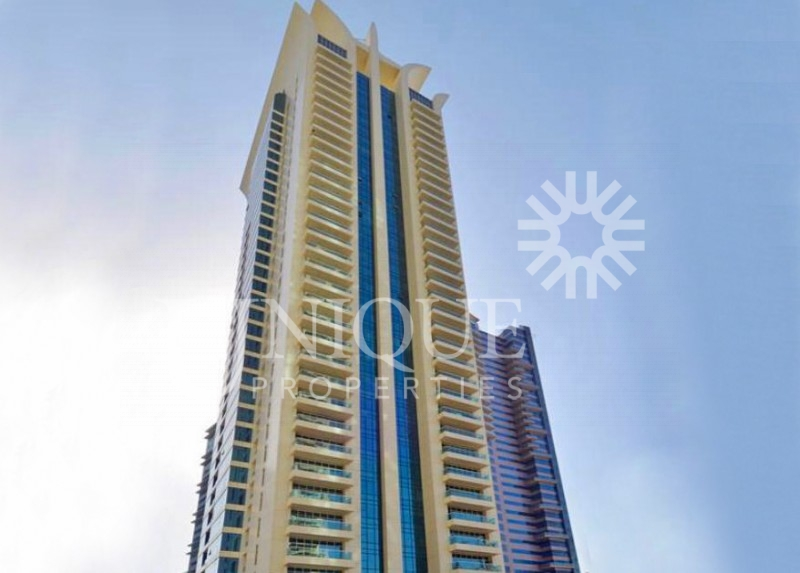 Spacious 2Br + Maid 06 series facing Shk Zayed