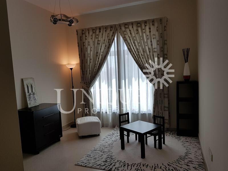 Lake view | 2-Bedroom | Travo | High ROI | Call
