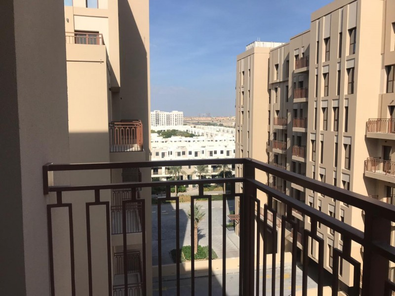Community view | High floor | Brand new