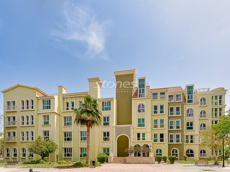Exclusive | Well-maintained & Furnished |Type U