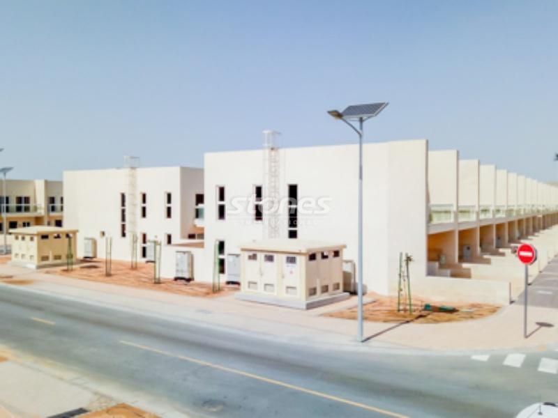 Warsan Village-1