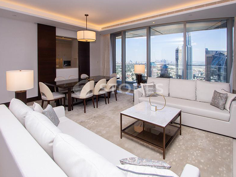 Exclusive | Opulent Living | Branded Residences