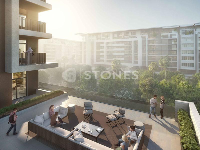 Wilton Terraces 2-8