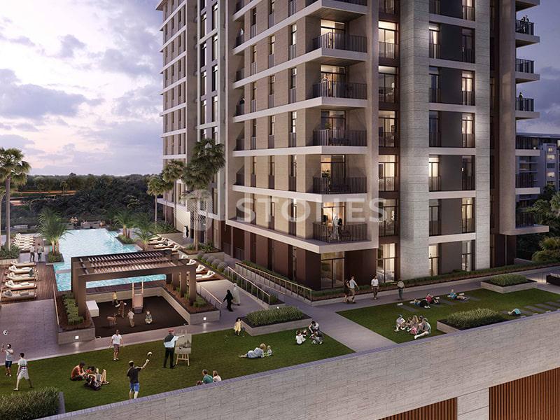 Wilton Terraces 2-9