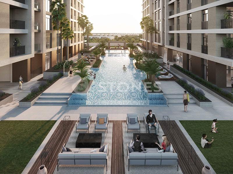 Wilton Terraces 2-11